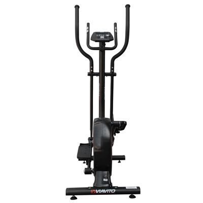 Viavito Sina Elliptical Cross Trainer - Back