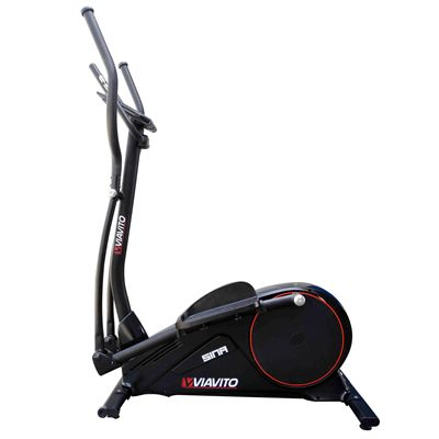 Viavito Sina Elliptical Cross Trainer - Left Side