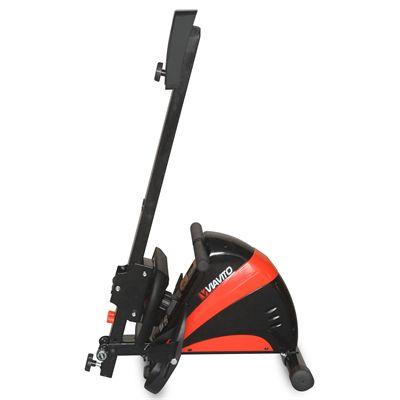 Viavito Sumi Folding Rowing Machine - Folded
