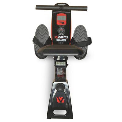 Viavito Sumi Folding Rowing Machine - Front