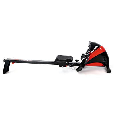 Viavito Sumi Folding Rowing Machine - Right Side