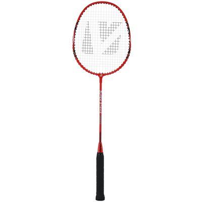 Viavito Super Strike 4 Player Badminton Set Package Rackets - Back