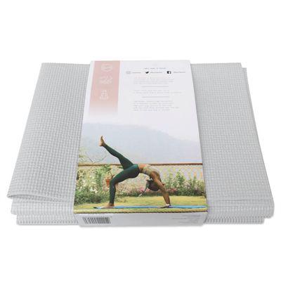 Viavito Travel Yoga Mat - Back
