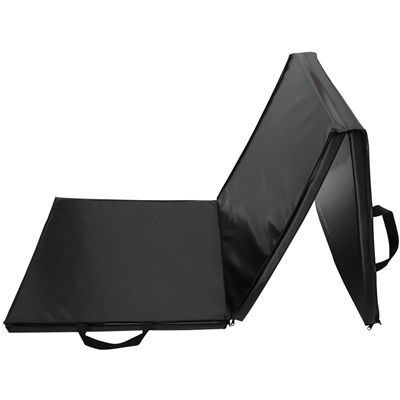 Viavito Tri-Fold Exercise Mat with Handles
