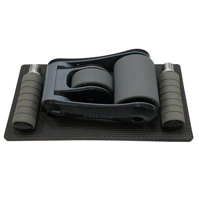 Viavito Tuyami Folding Ab Wheel - Black - Parts