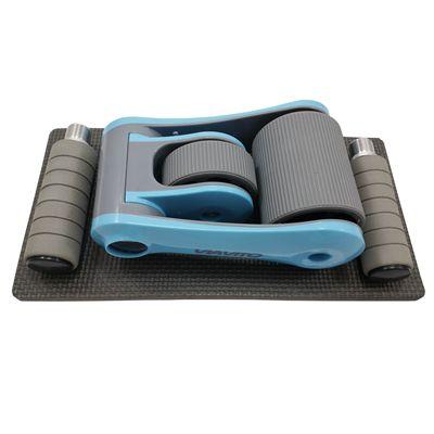 Viavito Tuyami Folding Ab Wheel - Blue - Parts
