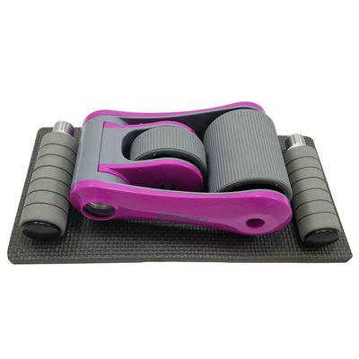 Viavito Tuyami Folding Ab Wheel - Pink - Parts