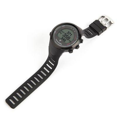 Voice Caddie T1 GPS Golf Watch - Top View