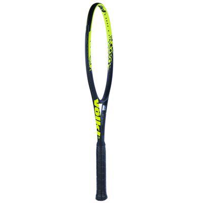 Volkl C10 Pro Tennis Racket - Side