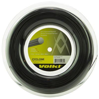 Volkl Cyclone Tennis String - 200m Reel