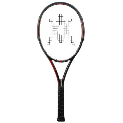Volkl Organix 4 Super G Tennis Racket Front View