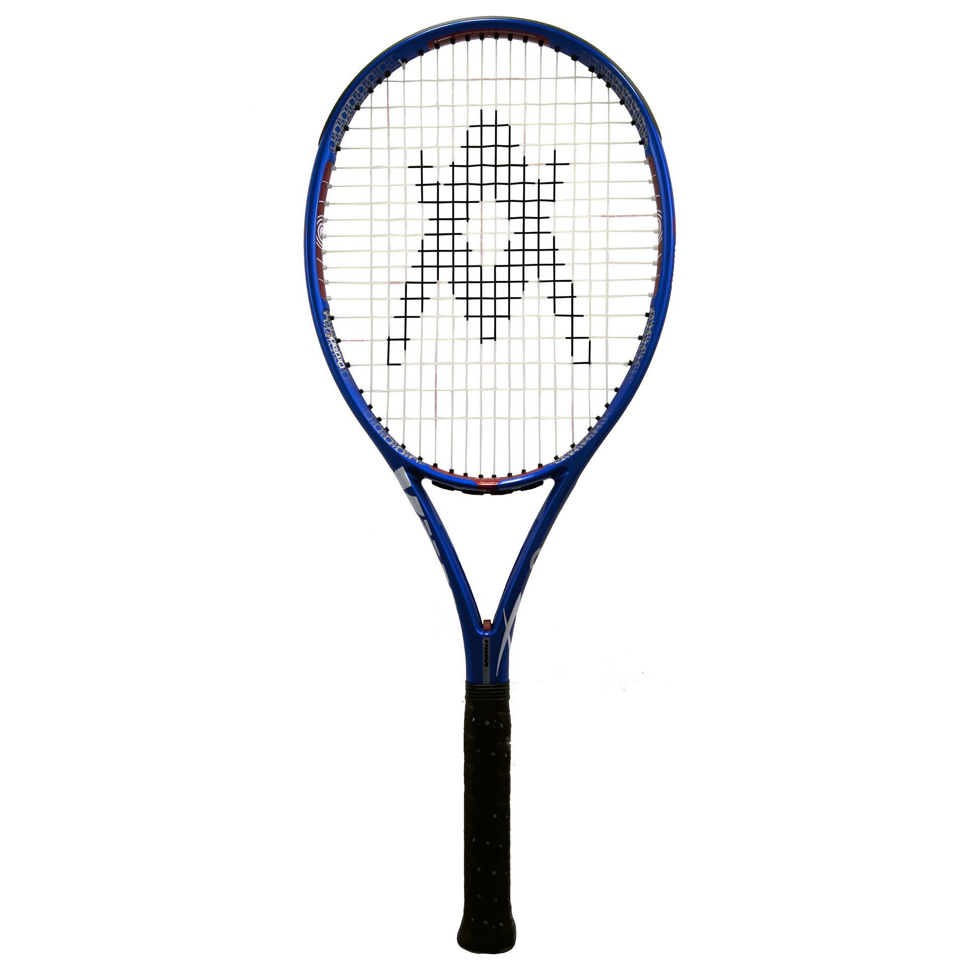 Volkl Organix 5 Tennis Racket - Sweatband.com