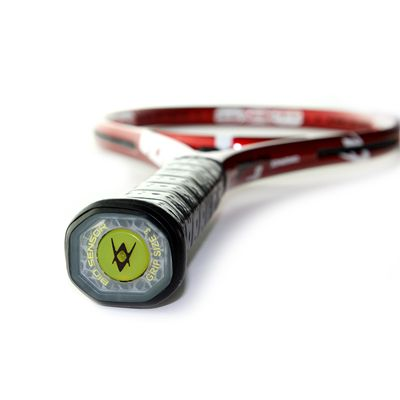 Volkl Organix 8 300g Super G Tennis Racket Grip View