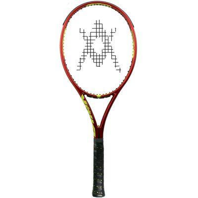 Volkl Organix 8 315g Super G Tennis Racket Front View