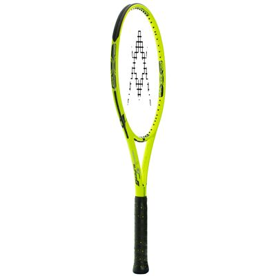 Volkl Organix Super G 10 295g Tennis Racket - Side
