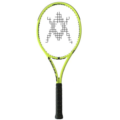 Volkl Organix Super G 10 295g Tennis Racket
