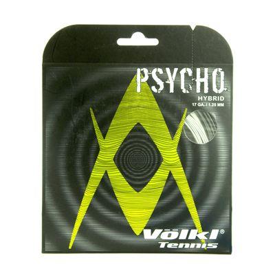 Volkl Psycho Hybrid Tennis String - 12m Set