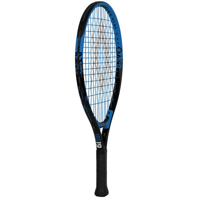 Volkl Revo 19 Junior Tennis Racket-Model-Side