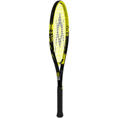 Volkl Revo 25 Junior Tennis Racket-Model Side