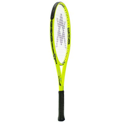Volkl Super G 10 26 Junior Tennis Racket - Side