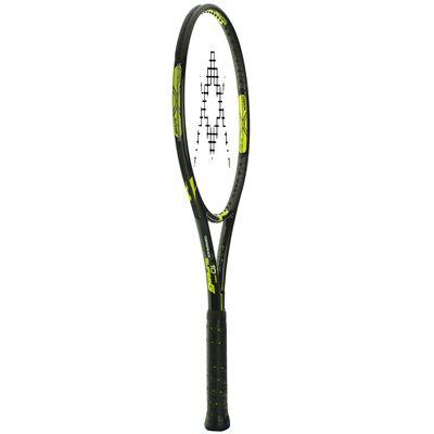Volkl Super G 10 325g Tennis Racket - Side