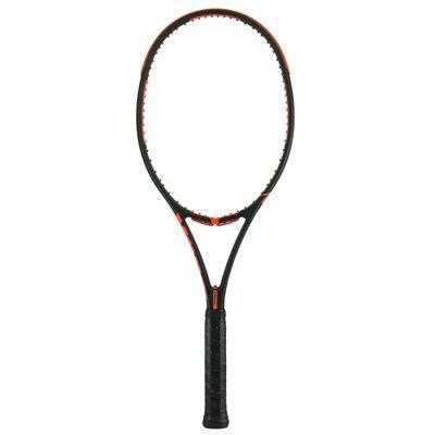Volkl Super G 10 Mid 320g Tennis Racket-Front