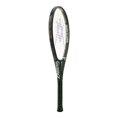 Volkl Super G 1 Tennis Racket - Left Side View