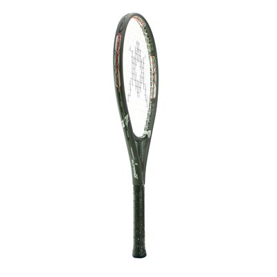 Volkl Super G 1 Tennis Racket - Right Side View