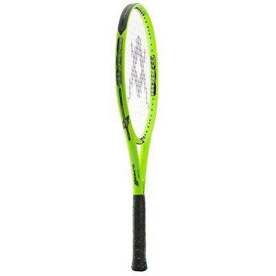Volkl Super G 7 Tennis Racket - Side