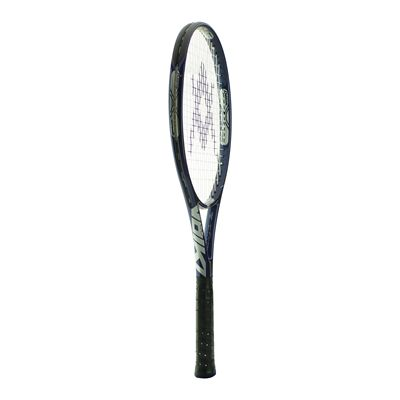 Volkl Super G V1 OS Tennis Racket - Left Side View