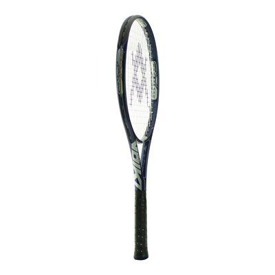 Volkl Super G V1 OS Tennis Racket - Left Side View