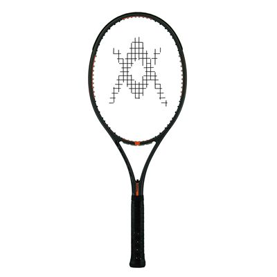Volkl Super G V1 Pro Tennis Racket-Front View