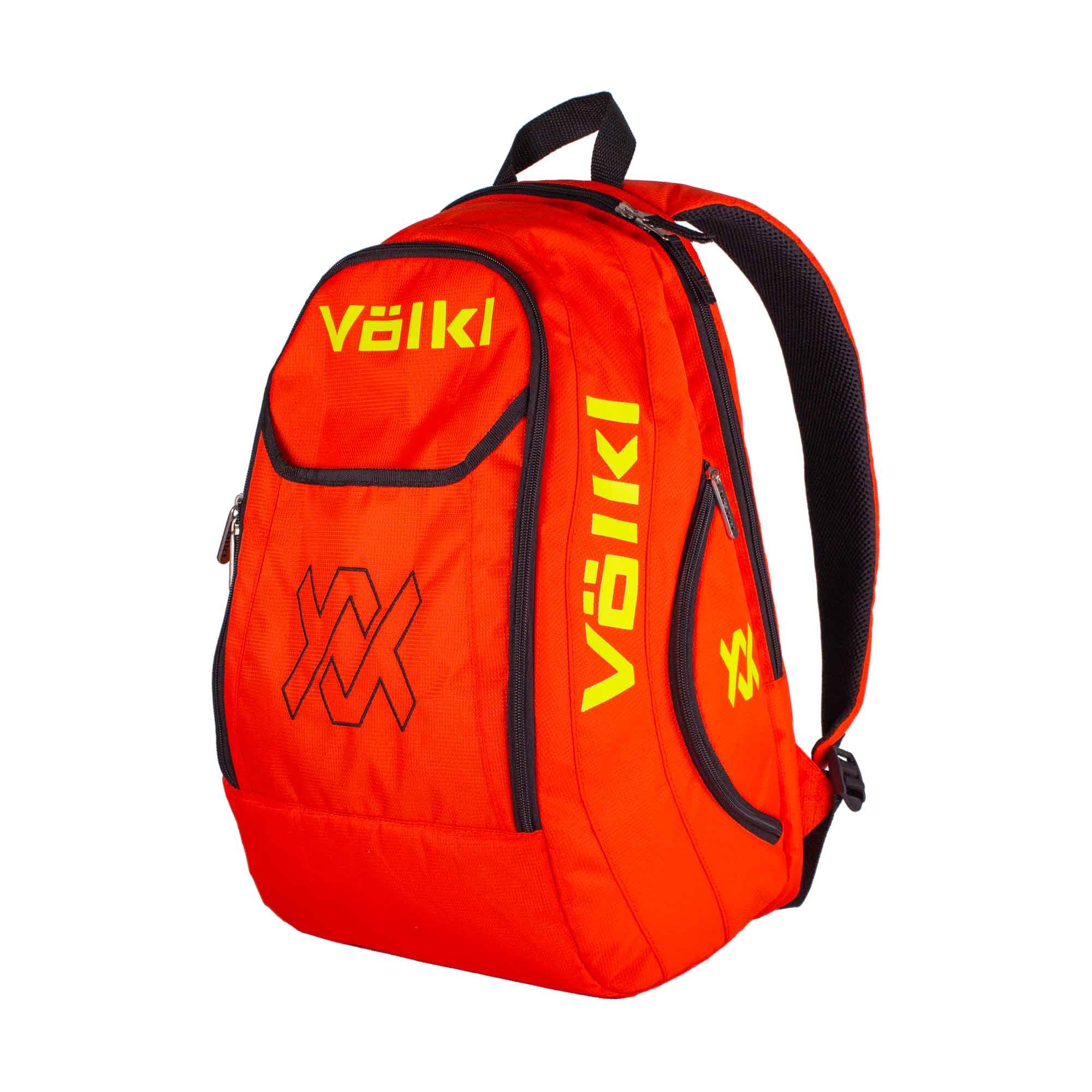 Volkl Team Backpack - Red