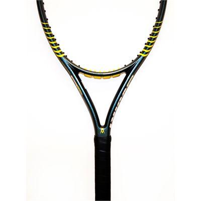 Volkl Team Blast Tennis Racket SS16-Throat