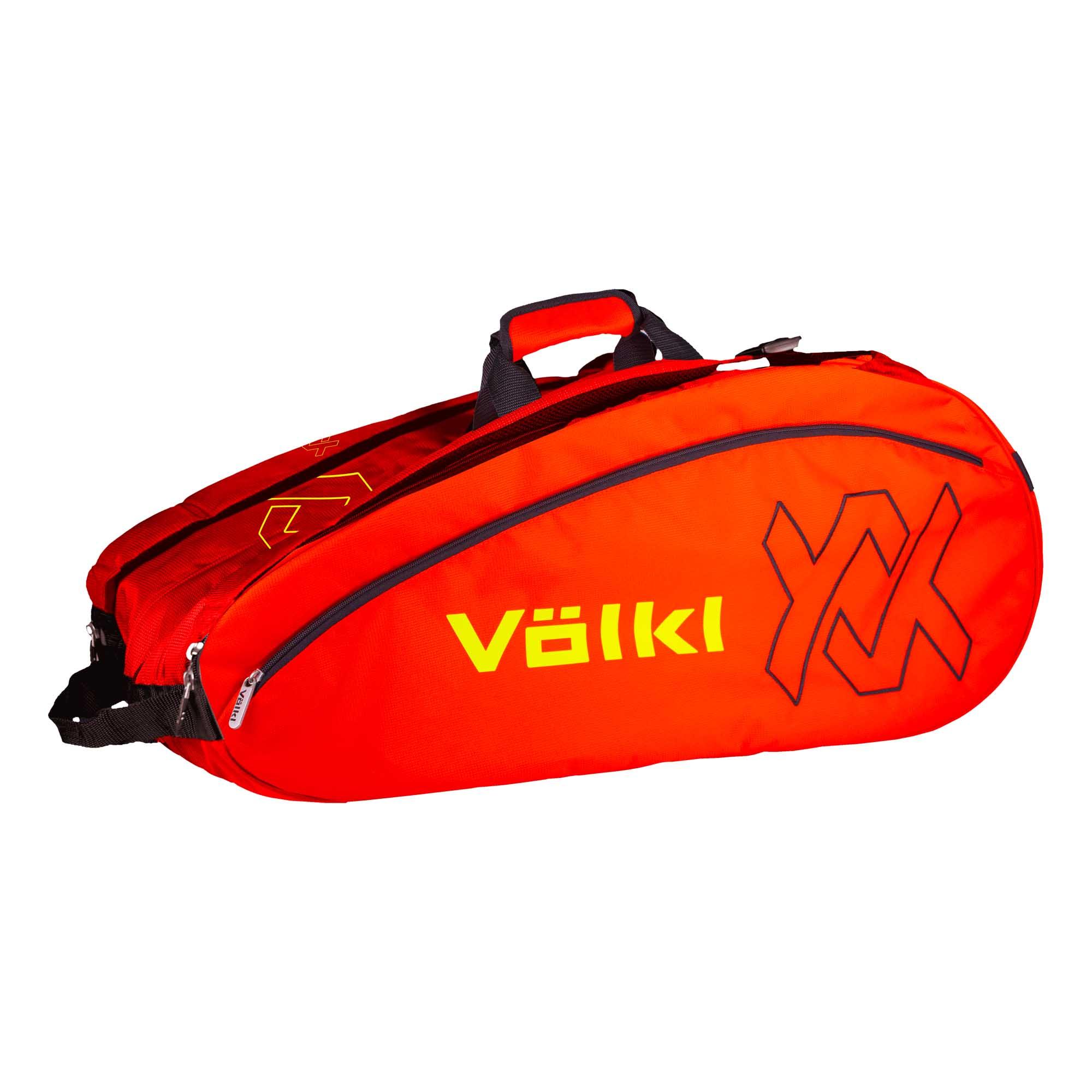 Volkl Team Mega 9 Racket Bag