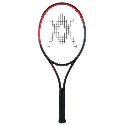 Volkl Team Speed Tennis Racket - Main