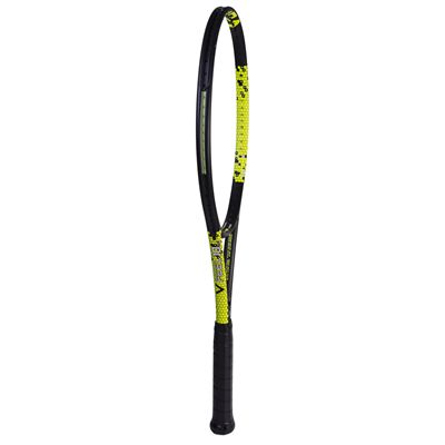 Volkl V-Feel 10 26in Junior Tennis Racket - Side2