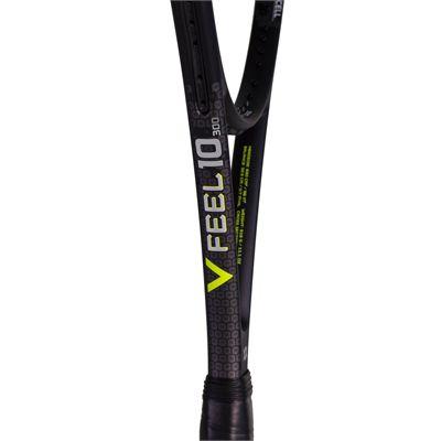 Volkl V-Feel 10 300 Tennis Racket - Side2