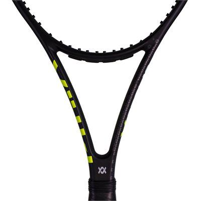 Volkl V-Feel 10 300 Tennis Racket - Zoom2