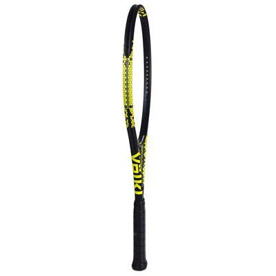 Volkl V-Feel 10 320 Tennis Racket - Side