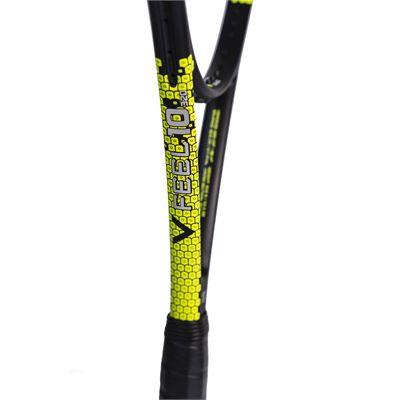 Volkl V-Feel 10 320 Tennis Racket - Zoom2