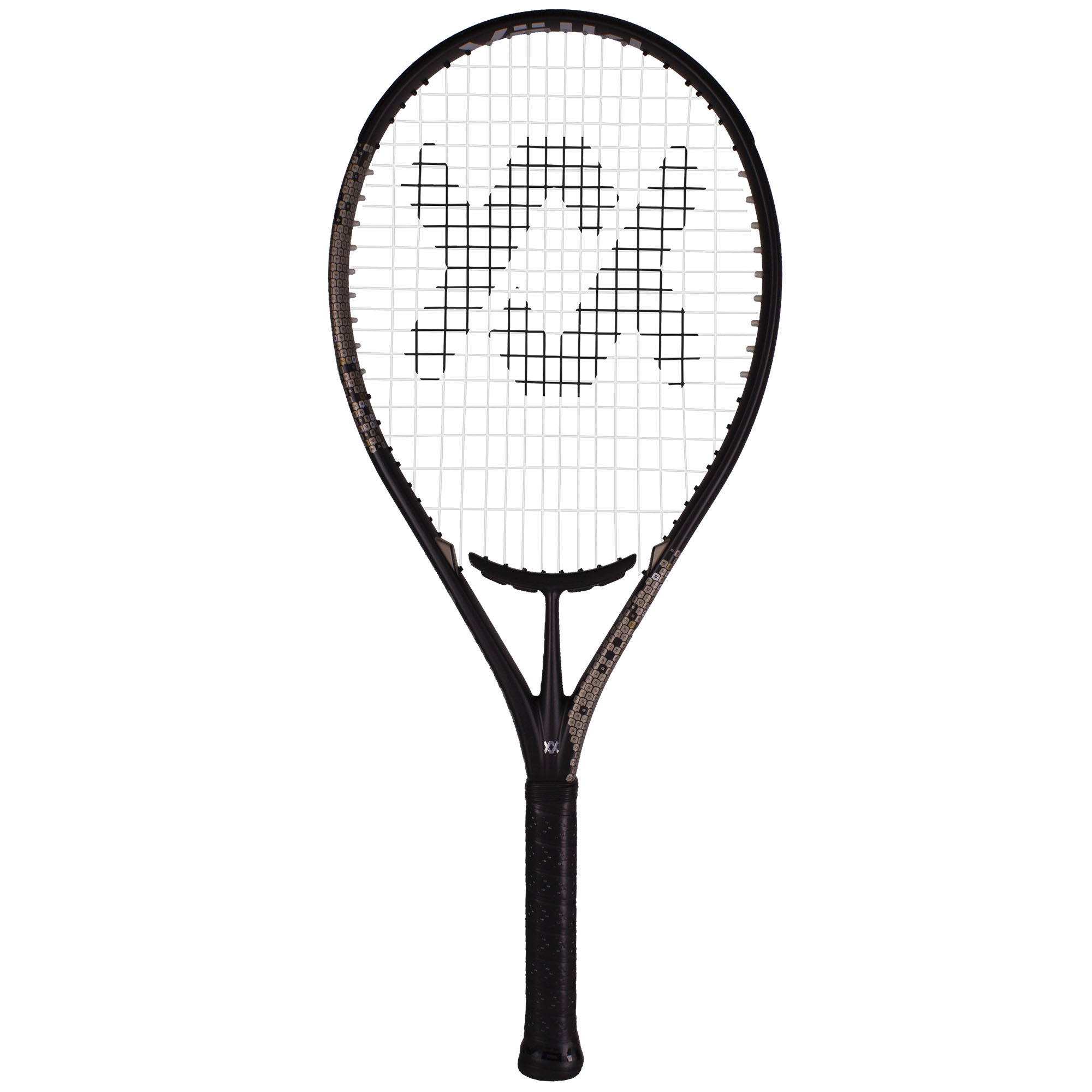Volkl V-Feel 1 Tennis Racket - Grip 4