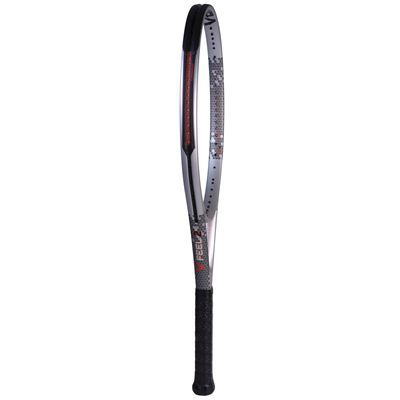 Volkl V-Feel 2 Tennis Racket - Side2