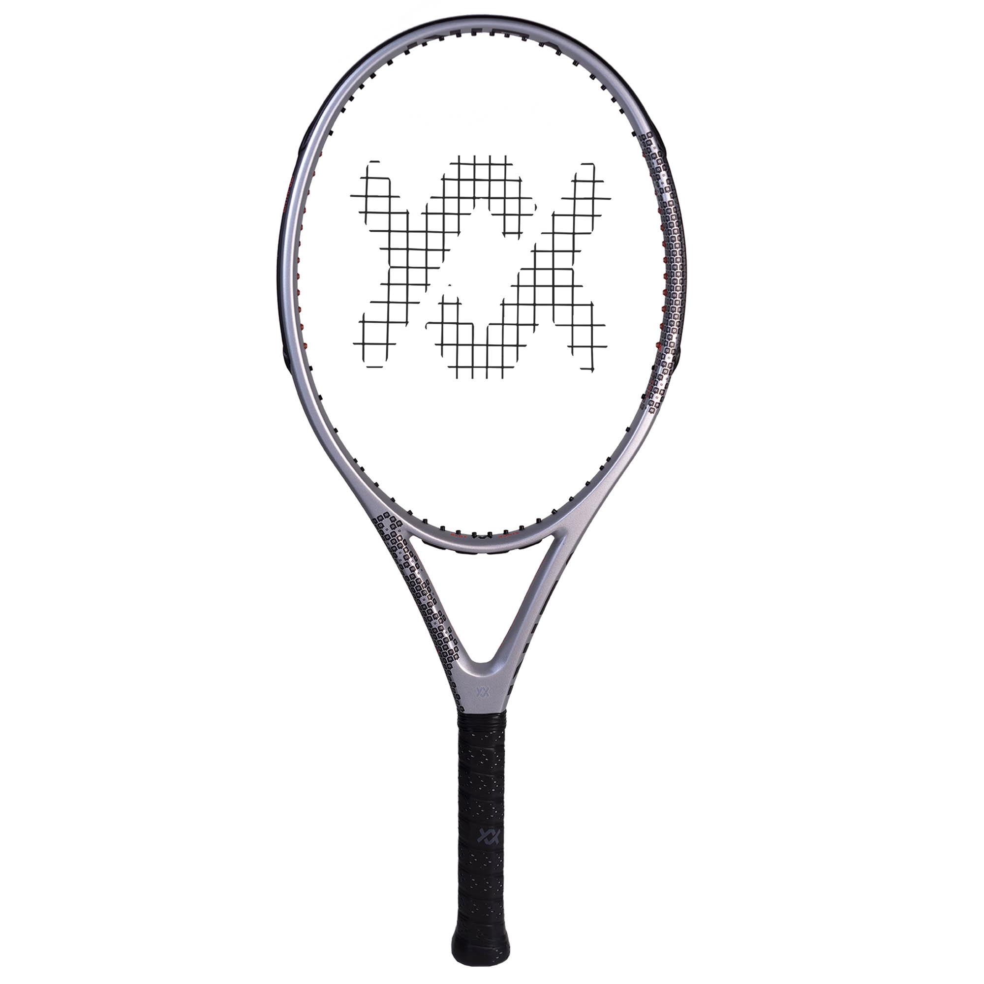 Volkl V-Feel 2 Tennis Racket - Grip 1