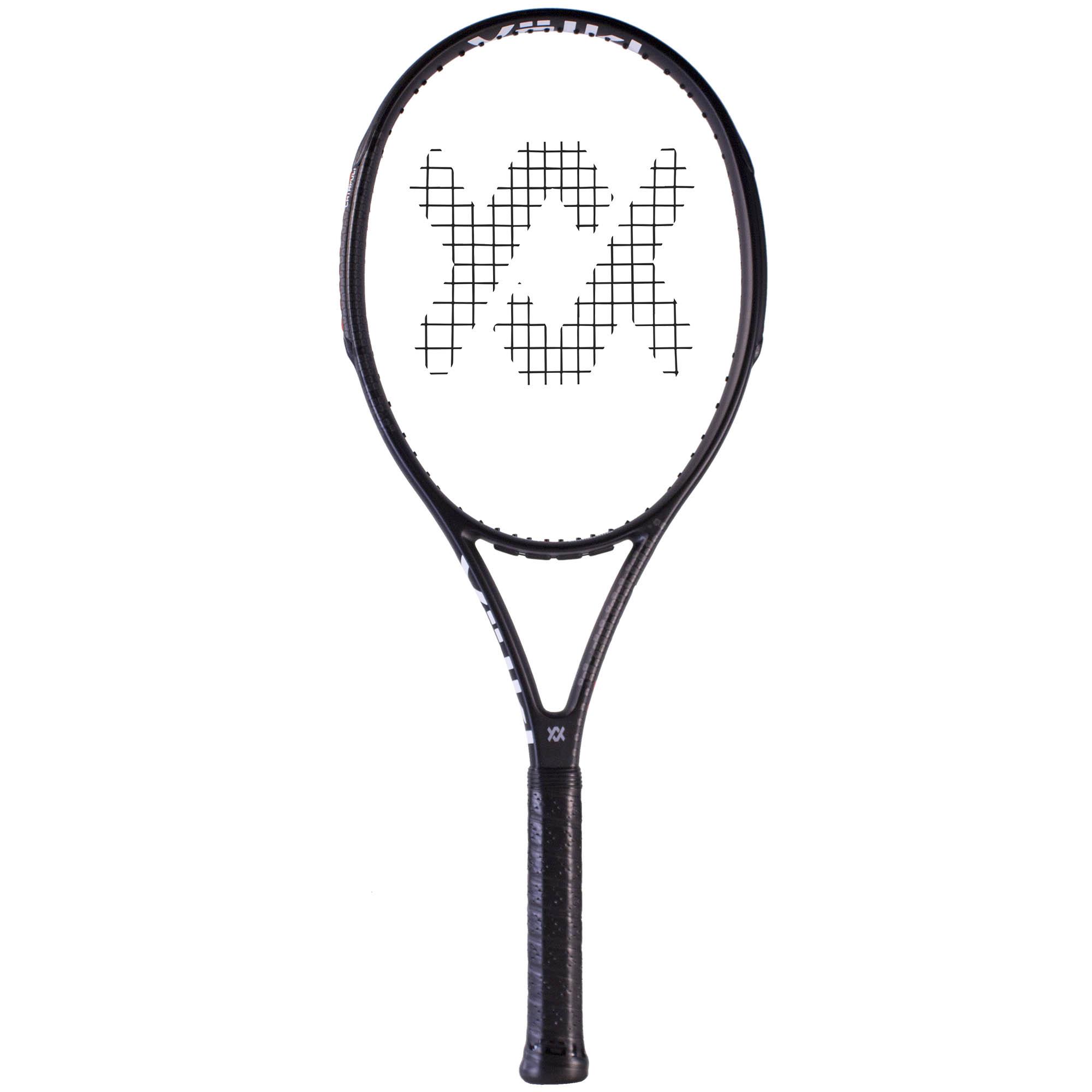 Volkl V-Feel 4 Tennis Racket - Grip 3