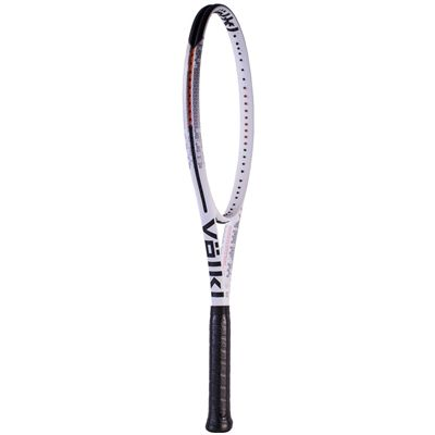 Volkl V-Feel 6 Tennis Racket - Angled2