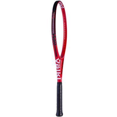 Volkl V-Feel 8 285 Tennis Racket - Angled2