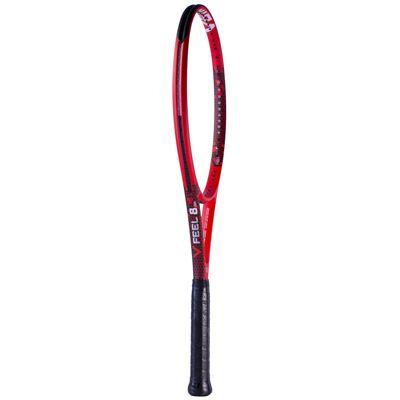 Volkl V-Feel 8 285 Tennis Racket - Angled