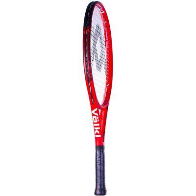 Volkl V-Feel 8 Junior Tennis Racket - Angled1