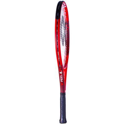 Volkl V-Feel 8 Junior Tennis Racket - Angled2
